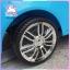 รถนั่งแบตเตอร์รี่ Maserati SUV ขับเคลื่อน 1 มอเตอร์ มี 2 ระบบในคันเดียว thumbnail 3