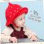 หมวกเด็กปีกกว้าง หมวกเด็กปีกรอบ หมวกซันเดย์ ลาย Hello (มี 5 สี) thumbnail 7