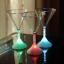 แก้วช็อตแชมเปญ LED 7สี < พร้อมส่ง > thumbnail 3