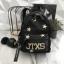 JTXS รุ่นพิเศษ กระเป๋าเป้ สุด Chic thumbnail 1