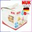 NUK 4 Fill & Freeze Pops ที่ทำไอศครีม thumbnail 1