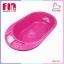 อ่างอาบน้ำ farlin สีชมพู thumbnail 1