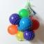 ของเล่นลูกบอลพลาสติกลอยน้ำ Soft Ball 10 ลูก thumbnail 2