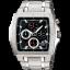 นาฬิกาข้อมือ CASIO EDIFICE MULTI-HAND รุ่น EF-329D-1AV thumbnail 1