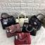 LYN ATHENA S BAG 2017 กระเป๋าถือหรือสะพาย หนังนิ่มทรงสวย thumbnail 5