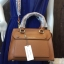 CHARLES & KEITH STRUCTURED TOP HANDLE BAG thumbnail 9
