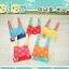 HT186••หมวกเด็ก•• / [สีเหลือง] Minito thumbnail 10