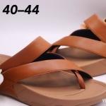 รองเท้าแตะแฟชั่น แบบสวมคาดเฉียงสวยเท่ห์ พื้นซอฟคอมฟอตนิ่มสไตล์ฟิตฟลอบ ใส่สบาย แมทสวยได้ทุกชุด