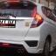 ชุดแต่งรถ Honda Jazz 2017 byTamiyaAutoshop thumbnail 6