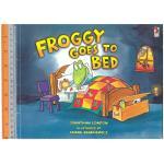 Froggy -นิทานปกอ่อน