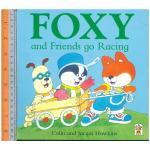 foxy -นิทานปกอ่อน
