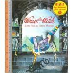 winnie the witch -นิทานปกอ่อน