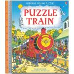 puzzle train -ปกอ่อน usbpuz