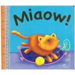 miaow -Board Book