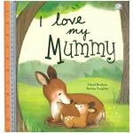 I love my mummy -นิทานปกอ่อน