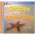 shapes seashore -นิทานปกอ่อน