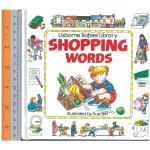 shopping words -นิทานปกแข็ง