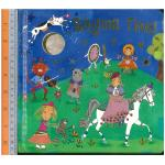rhytime time -Board Book