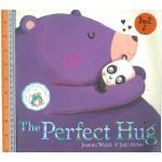 perfect hug -นิทานปกอ่อน