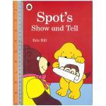 spot show tell -นิทานปกอ่อน