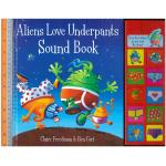 aliens love underpants -เปลี่ยนถ่านได้