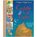 cuddle up tight -นิทานปกแข็ง