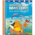 sea+sealife -ปกแข็ง