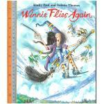 winnie flies again -นิทานปกอ่อน