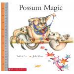 possum magic -นิทานปกอ่อน