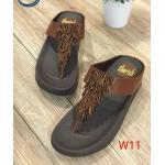 รองเท้าแตะแฟชั่น แบบหนีบ แต่งพู่คลิสตัลสวยหรู พื้นซอฟคอมฟอตนิ่มสไตล์ฟิตฟลอบ ใส่สบาย แมทสวยได้ทุกชุด (Y101)