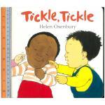 tickle -Board Book