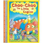 choo choo -Board Book