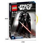 เลโก้จีน KSZ.326 ชุด Starwars Bionicle