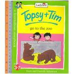topsy tim -นิทานปกอ่อน