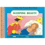 sleeping beauty -Board Book