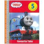 thomas+friends 5 -นิทานปกแข็ง