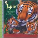 tigress -นิทานปกอ่อน