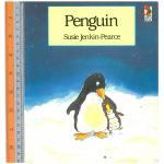 penguin -นิทานปกอ่อน