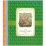 pinocchio -นิทานปกอ่อน