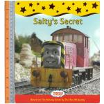 salty secret -Board Book