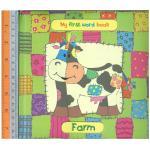 farm -Board Book