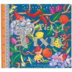 pixie -Board Book sparkle วิบวับ