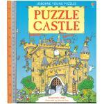 puzzle castle -ปกอ่อน usbpuz