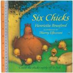 six chicks -นิทานปกอ่อน
