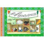 hairy showbusiness -นิทานปกอ่อน