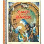 sanji baker -นิทานปกอ่อน