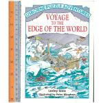 voyage edge world -ปกอ่อน