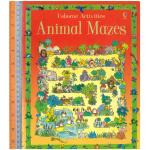 animal maze -ปกอ่อน usbpuz
