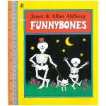 funny bones -นิทานปกอ่อน