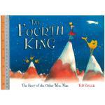 Fourth king